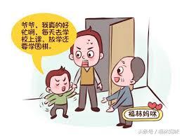 这件事儿最被中国父母漠视,但却比上补习班、才艺班重要千万倍!