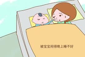 宝宝睡不好,其实是因为宝妈做了这件事