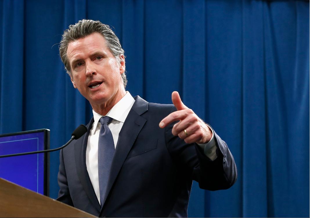 州长纽森签新法 拟全面改革加州特许学校