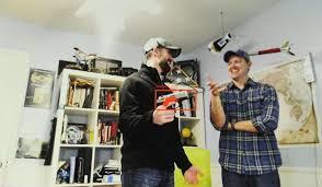 """校园枪击案后,这个美国小哥开发了""""枪支检测器""""!迅速定位疑犯,适配任何摄像头"""