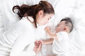 孩子睡到半夜哭闹大叫 是白天受欺负了吗?
