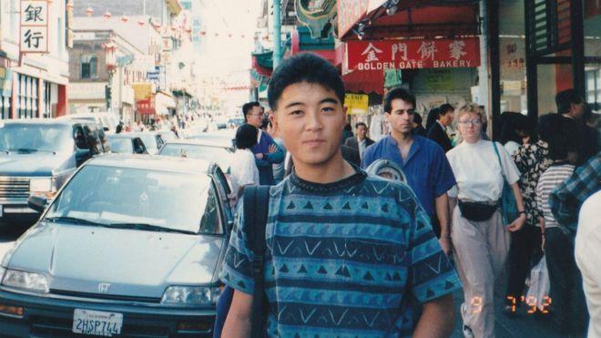 悲剧:一个赴美国的交换生为何被杀?