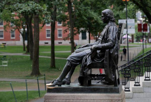 哈佛大学学生将罢工罢课抗议学校,日期未定