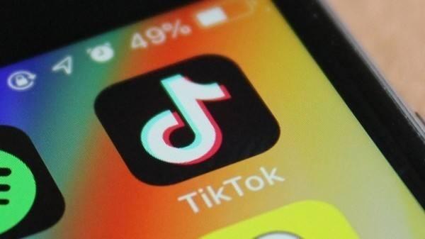 美国要求陆军学员不能穿制服使用TikTok