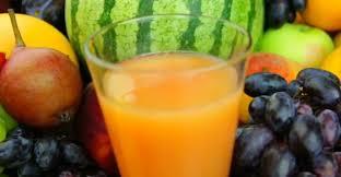 果汁和水果比,居然丢失了这么多营养!