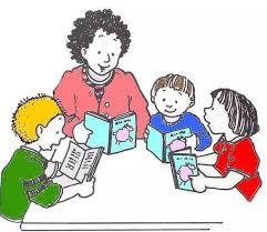 复述对英语学习很重要 美国老师教孩子怎么复述