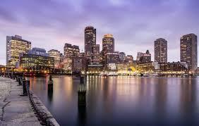 最适合留学生就业的美国城市,纽约第五,波士顿第四,第一是….