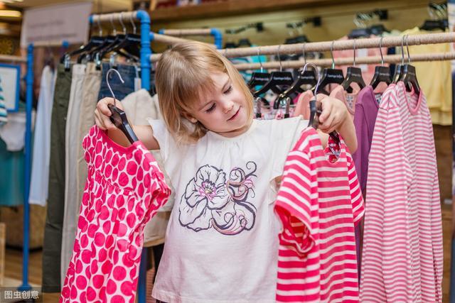 孩子每天早上要自己选衣服,这样做就对了