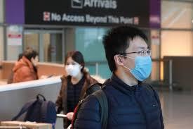 加州大学洛杉矶分校确诊第二例新冠肺炎病例