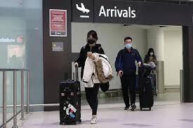 疫情时期回国留学生必读:各地最新入境规定和旅途防护建议