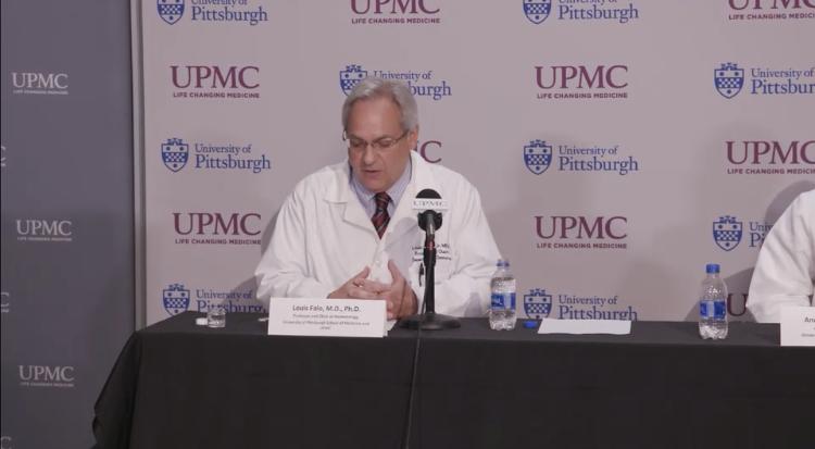 匹兹堡大学传来好消息:称已找到对抗病毒的方法