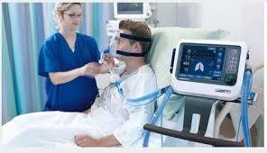 硅谷工程师自学修好500台呼吸机援一线! 州长激动:这才是真的加州精神!