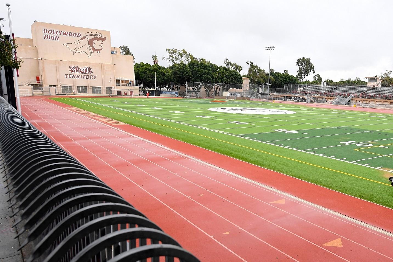 """洛杉矶出台疫情教育政策:不会有成绩""""不及格""""的学生"""