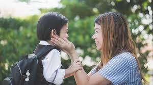 如何和孩子谈新冠肺炎?