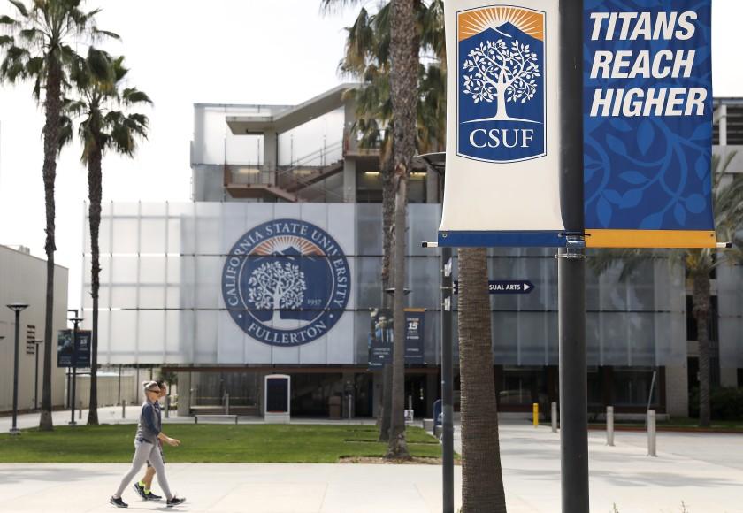 加州这所大学第一个宣布秋季不开学 其他大学也会一样吗?