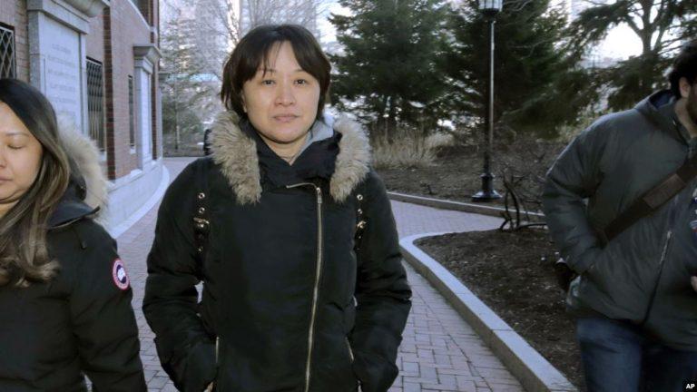 中国籍女子行贿40万送子入美国名校 获刑5个月