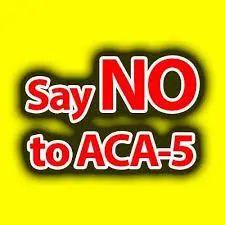 过了周三你的孩子入大学将难上加难!影响入学及就业权益的加州ACA-5法案本周三进入加州参议院投票程序!