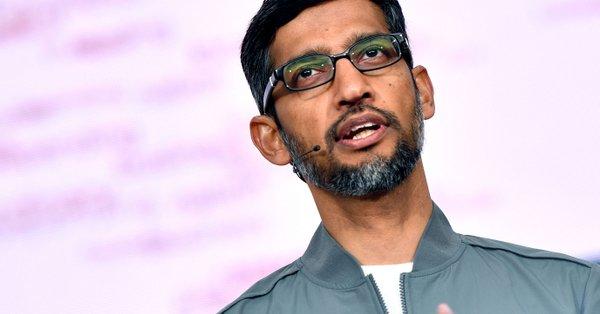 谷歌计划让更多黑人担任高管,1.75亿投资黑人企业