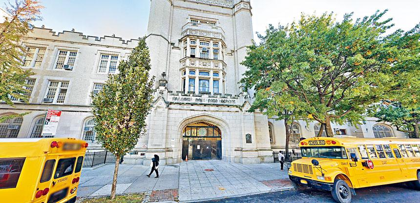揭发同事助学生作弊 美国高中老师反面临解雇