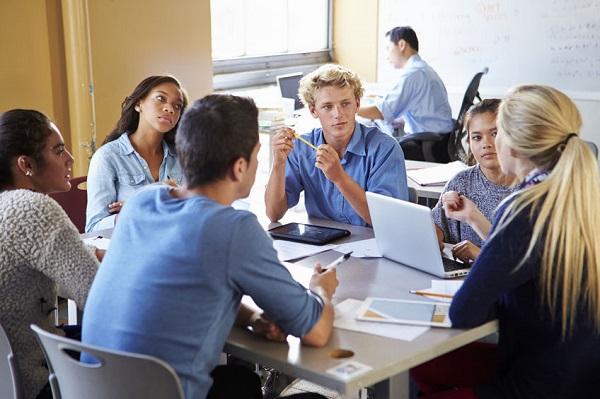 一个合格〝准高、专〞学生的基本修养 | 奥法教育学院─专精数学‧物理