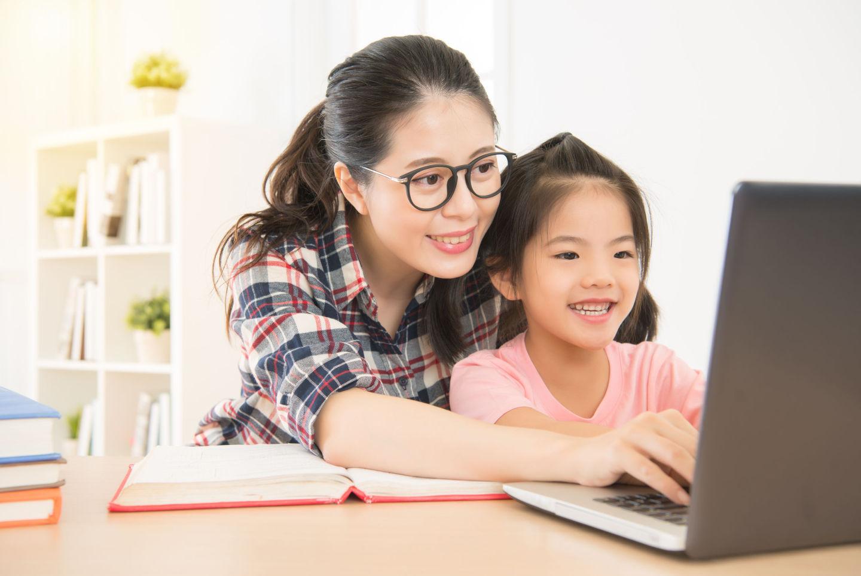孩子每天上网课,如何保护眼睛?