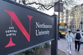 美国东北大学11名新生违反聚会禁令被开除 3万美元学费一律不退