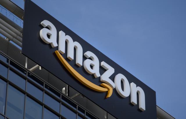 亚马逊将再招约3.3万名新员工 平均年薪15万美元