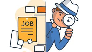 在美国应该如何找工作?