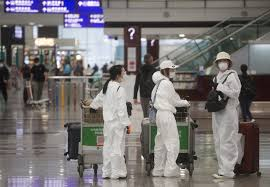 中国入境管控又升级,海外学子回国难上加难