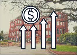 美国大学学费,这些年居然涨了1184%!