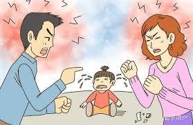 """不要轻易就说孩子""""不听话"""",他可能遇到困难,需要你的帮助"""