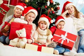 今年给孩子挑圣诞礼物 要注意重重隐患
