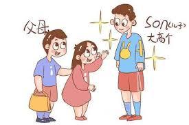 宝宝身高是随爸爸还是妈妈呢?