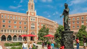 加州大学、南加大计划秋季让学生返校