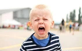疫情期间,孩子爱发脾气怎么办?