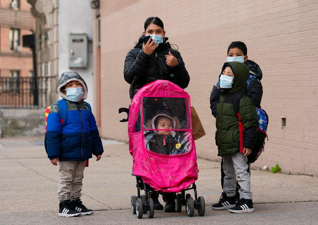 儿童何时可以打新冠疫苗? 福契给出这个时间