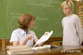 好奇心的力量一直被老师、家长忽略