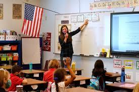洛杉矶学校下周要开放了丨官员预计4月将重开更多校园