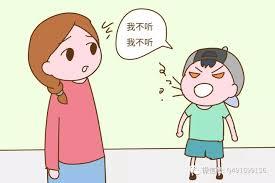 孩子不听话 别只会吼骂教育!做不对3件事,娃越管越糟!