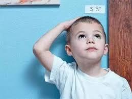 一年哪几个月孩子长个儿效率最高?