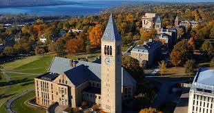 美国大学恢复线下上课 看看有没有你的大学?