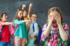 孩子遭遇校园霸凌 有这几种反常行为,是在向你求救