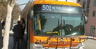 疫情好转 南加州MERO交通局计划招聘800人