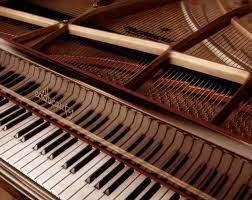钢琴最容易损坏的几个方式