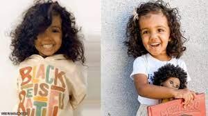 加州2岁女童IQ高达146 还能背化学元素周期表!