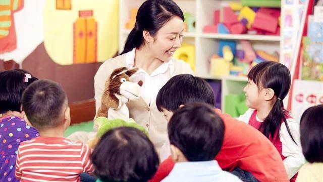幼儿园老师最喜欢这3种孩子,尤其是第2种,看看有你家孩子吗?