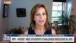 """哈佛大学生物学教授:讲解人体结构时说""""男性""""和""""女性""""被举报"""