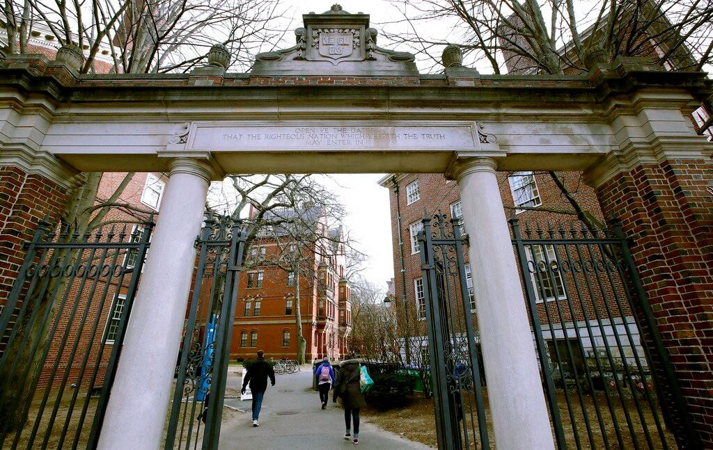 突破性病例太多了 哈佛商学院重回远程教学
